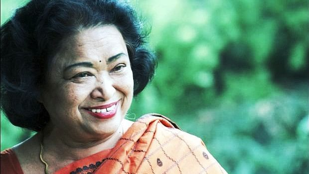 Math Genius Shakuntala Devi's Progressive Views on Homosexuality