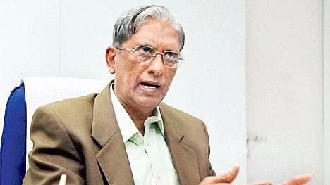 Former CBI Director R K Raghavan