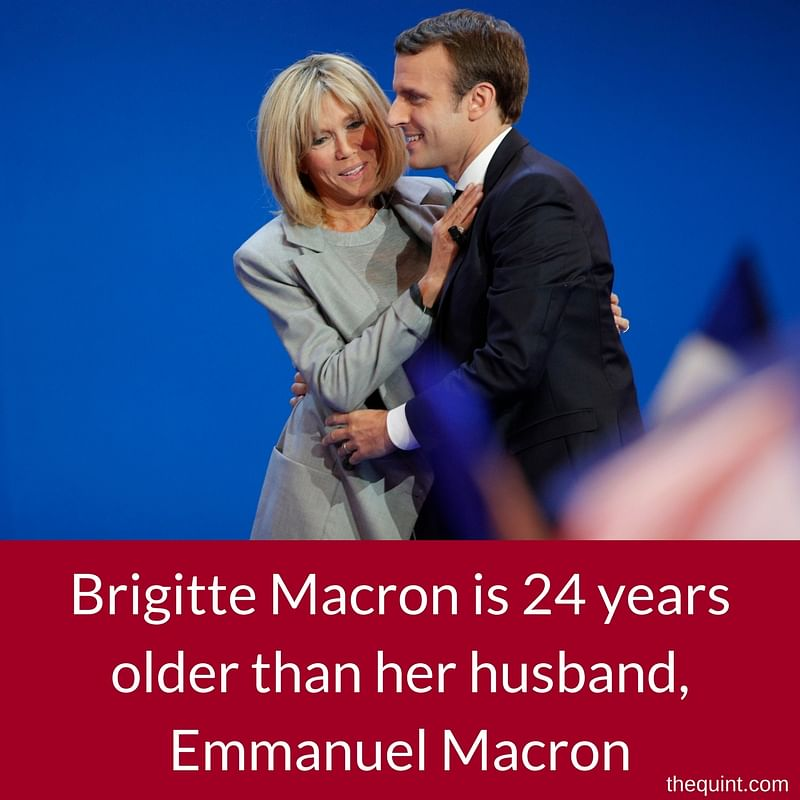 Emmanuel Macron And His Wife S Love Story Is One For The Books