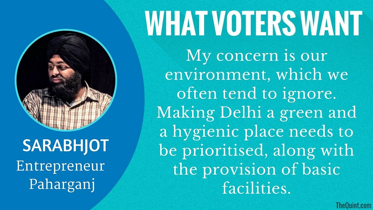 What Dilli Ke Dhakkad Voters Want From the New MCD Administration