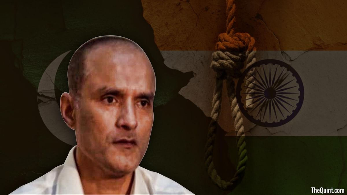 Pak Violated Vienna Convention in Kulbhushan Case: ICJ Tells UN