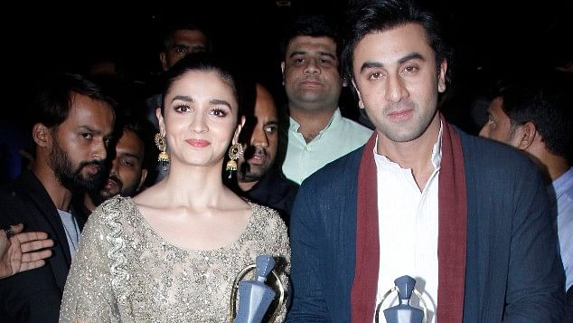 Did Ranbir Kapoor Just Hint at Marrying Alia Bhatt on Twitter?