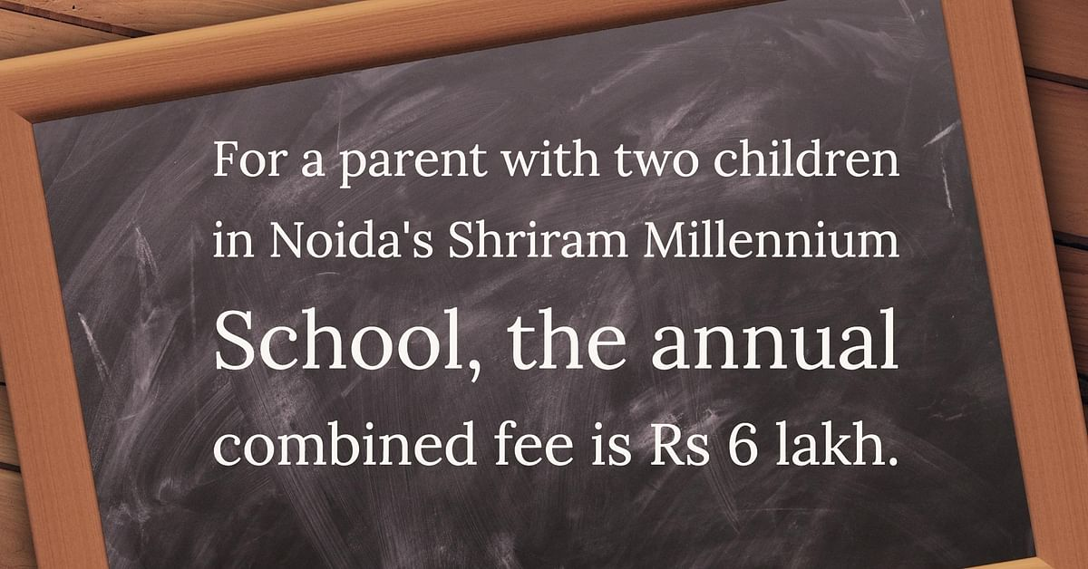 School 'Loot': Are Parents Being Cheated With Massive Fee Hikes?