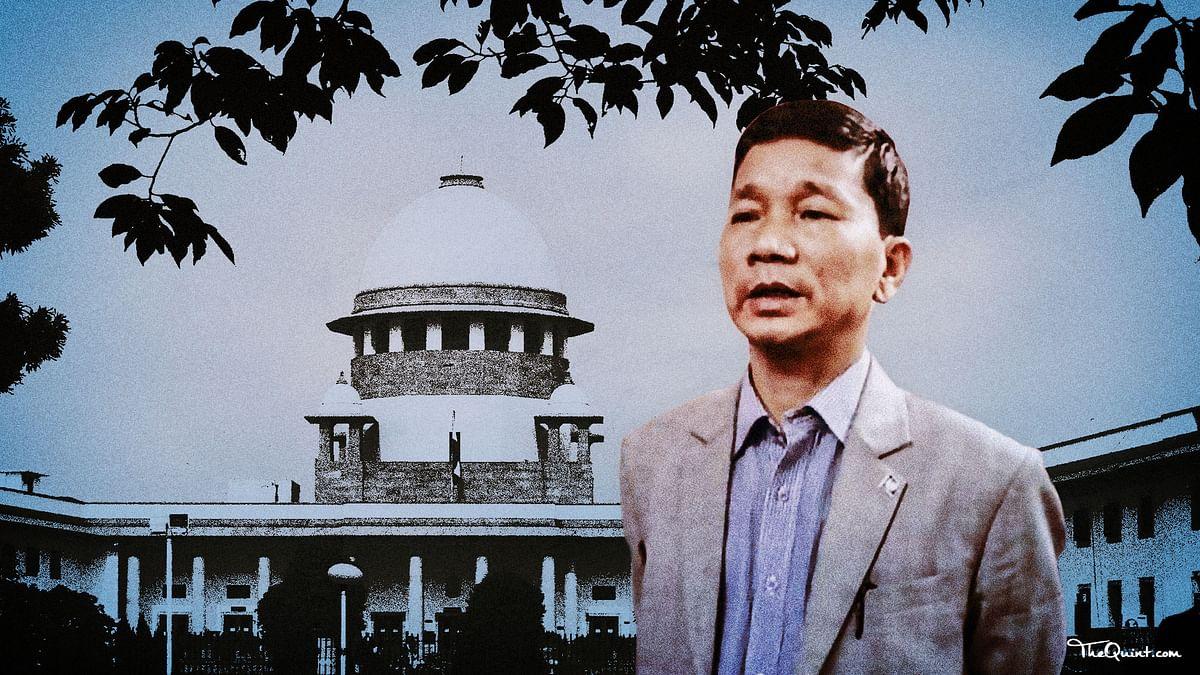 Arunachal Ex-CM Kalikho Pul's Widow Laments SC's Delay on Probe