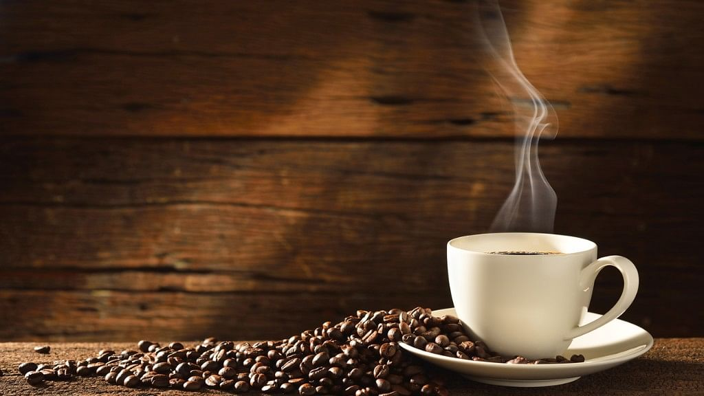 Coffee is a natural and perhaps the most widely known appetite suppressant.