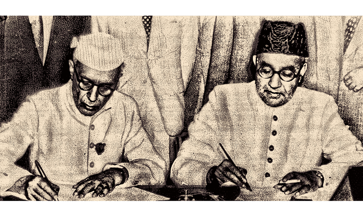 Liaquat-Nehru Pact: When India, Pak Promised to Protect Minorities