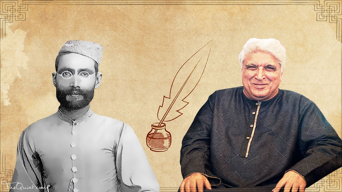 Love, Loss & Life: Poetry by Javed Akhtar & His Grandfather