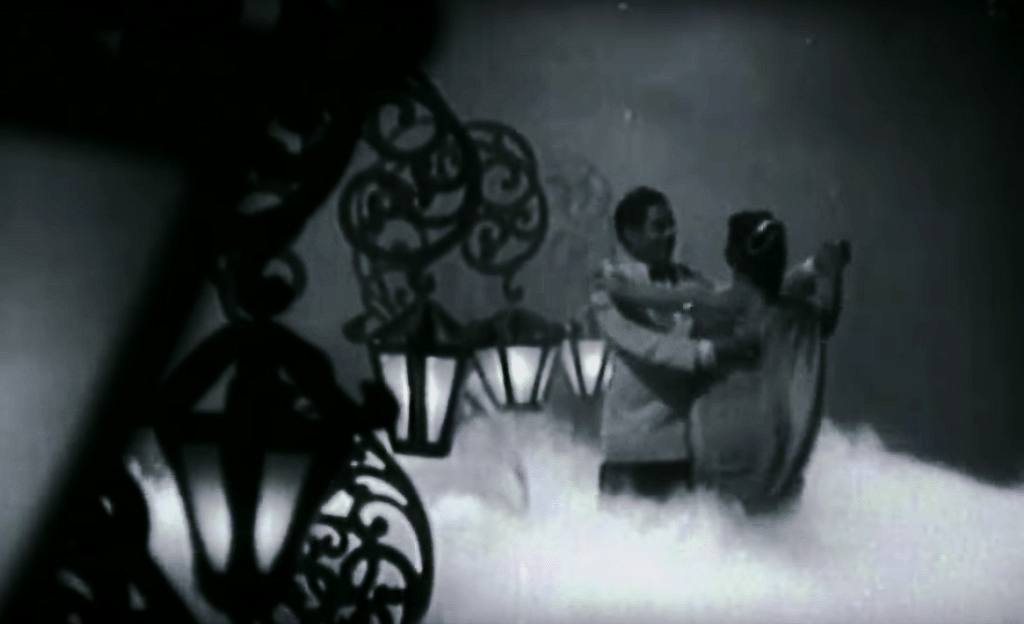 The setting, the lighting and the framing: Guru Dutt's perfection is in the details.