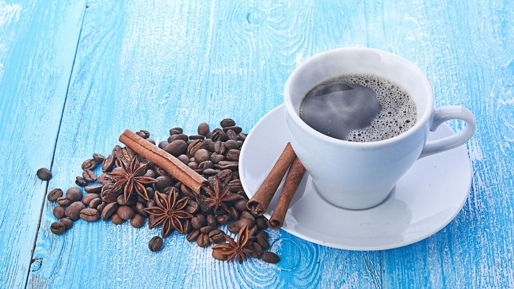 Coffee & Its Effects on Health: Should You Chug It or Chuck It?