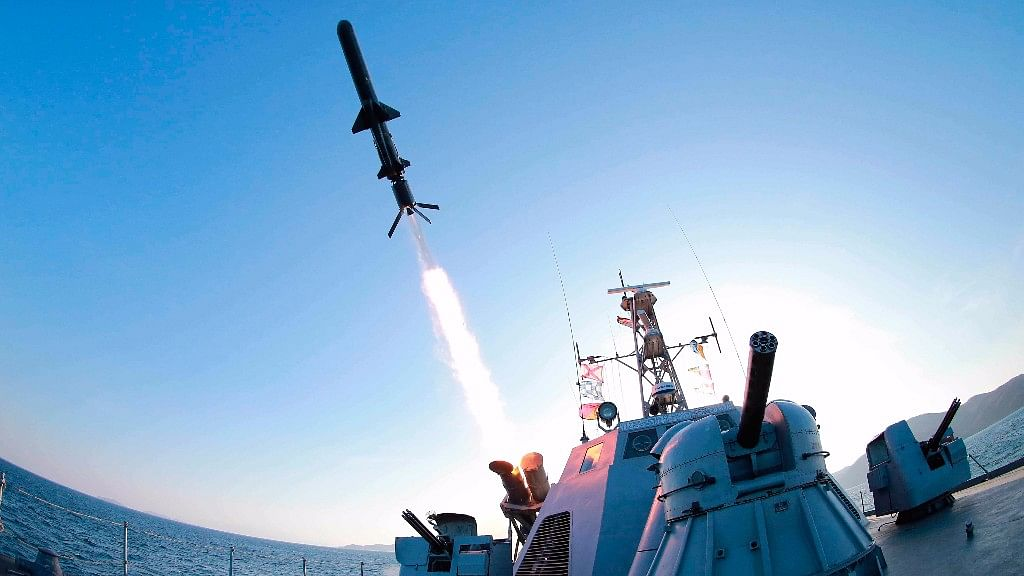 UNSC to Meet on 15 Dec to Discuss North Korea's Missile Programme