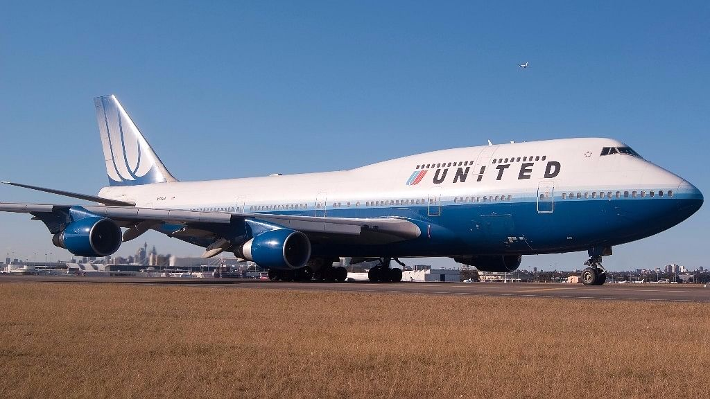 Since the controversial incident on Flight 3411, the shares of United fell by 4.4 percent. (Photo: iStock)