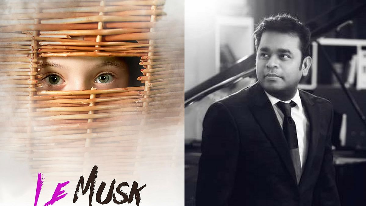"""AR Rahman is ready with his directorial debut, <i>Le Musk</i>. (Photo courtesy:&nbsp;<a href=""""https://www.facebook.com/arrahman/"""">Facebook/arrahman</a>)&nbsp;"""