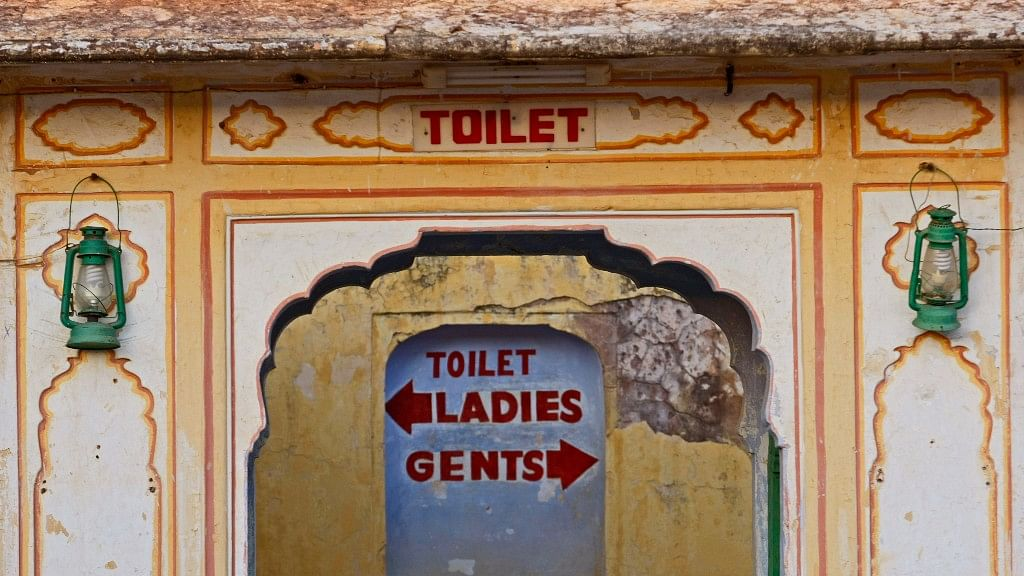 Make Sure Third Gender Has Public Toilet Access: Centre to States