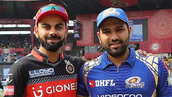 MI vs RCB Live Streaming: How to Watch IPL 2020 Match Online?