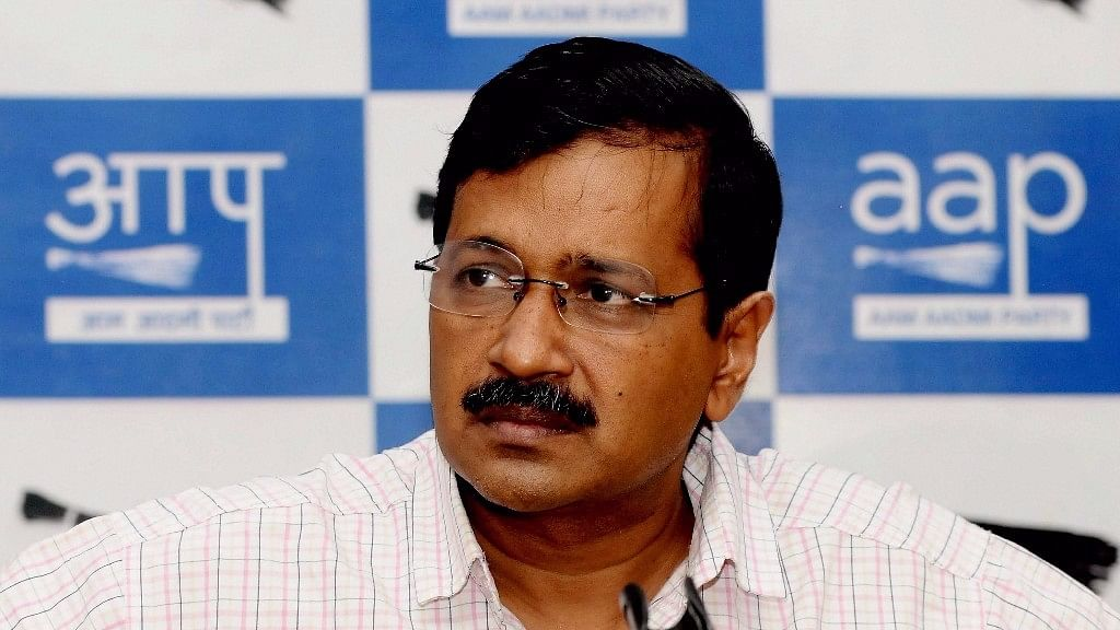 'A Little Help': Kejriwal Promises Rs 5,000 to Auto, Taxi Drivers