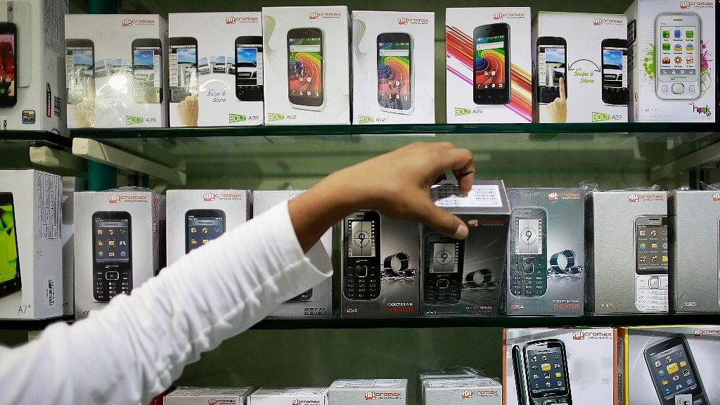 COVID-19: Smartphone Production in India Could Fall By 40%