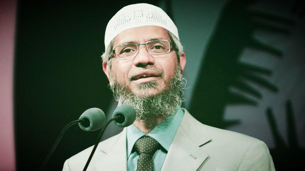 ED Files Prosecution Complaint Against Preacher Zakir Naik