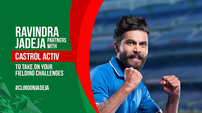 Ravindra Jadeja accepted the toughest challenges from all over the Internet and here's what happened next! (Photo: Castrol)