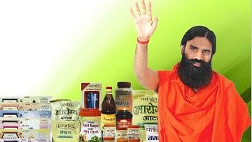 """Patanjali's amla juice has been removed from the shelves of all 3,901 outlets of the armed foreces' canteen sales department. (Photo Courtesy: Facebook/<a href=""""https://www.facebook.com/pg/PatanjaliTN/photos/?tab=album&amp;album_id=912621638790193"""">@Patanjali</a>)"""