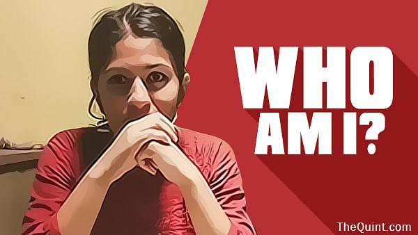 Gurmehar Kaur writes a powerful blog about herself. (Photo Courtesy: Gurmehar Kaur)