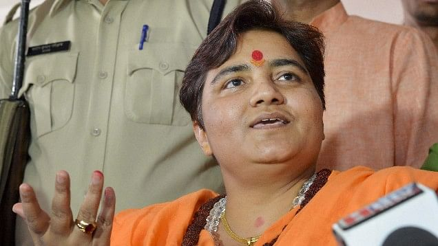 Malegaon Case: Pragya Thakur Skips Court,  Admitted to Hospital