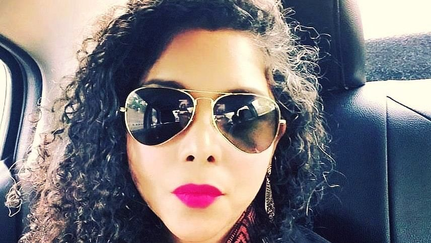'F**K You B***H': Kerala Expat Fired for Abusing Rana Ayyub Online