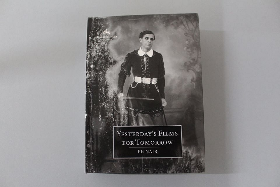 """The book cover. (Photo courtesy: <a href=""""https://www.facebook.com/filmheritagefoundation/photos/a.1395431170743816.1073741828.1395260657427534/1945556515731276/?type=3&amp;theater"""">Facebook/ filmheritagefoundation</a>)"""