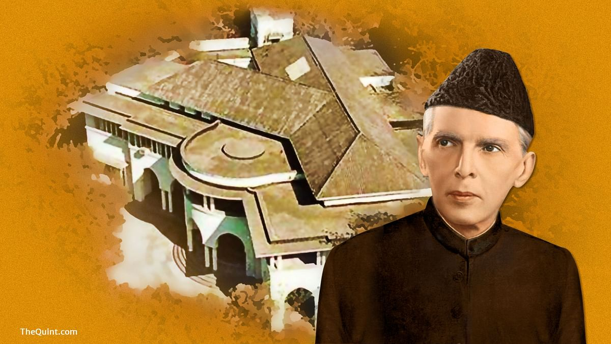 Mumbai's iconic Jinnah House can help India and Pakistan start afresh again.