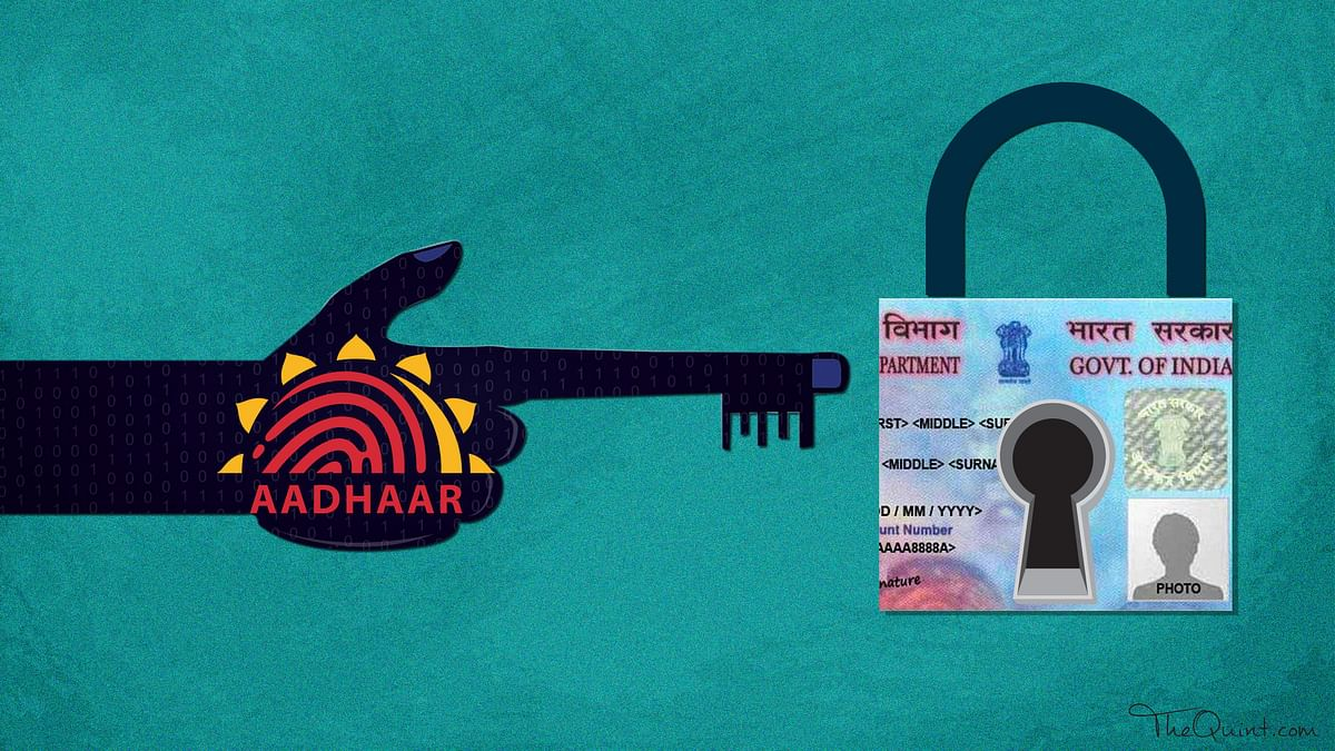 That the UIDAI was badly architected as a single point of failure is something many have said for years.