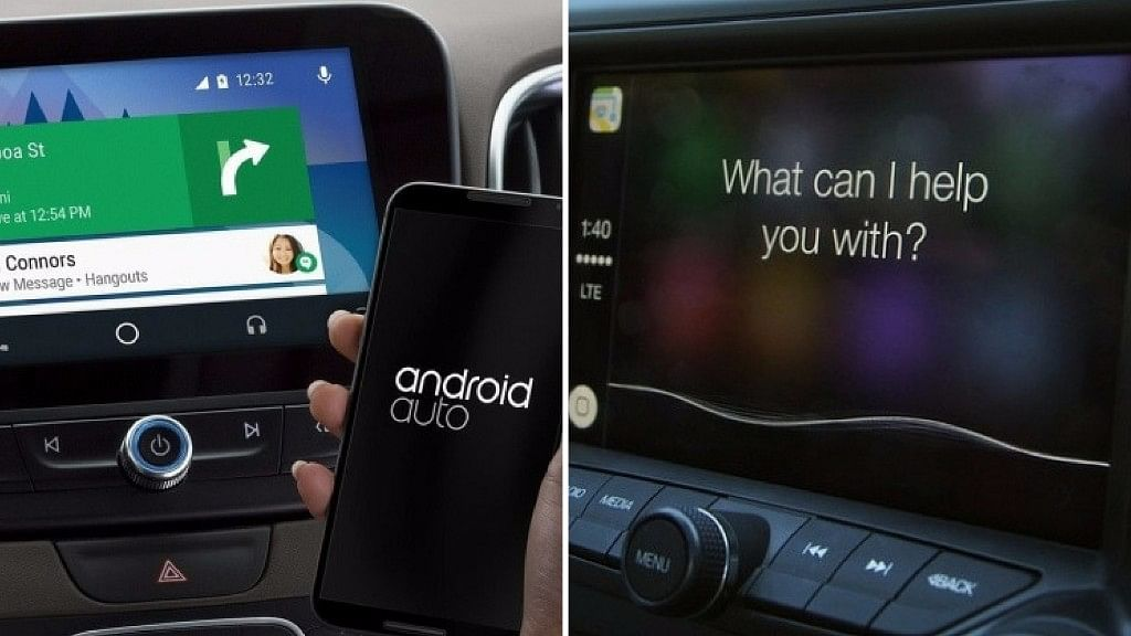 New car models now come with connectivity options. (Photo: <b>The Quint</b>)