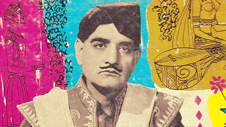 Dukh Ke Ab Din: Remembering the Immortal Music of KL Saigal