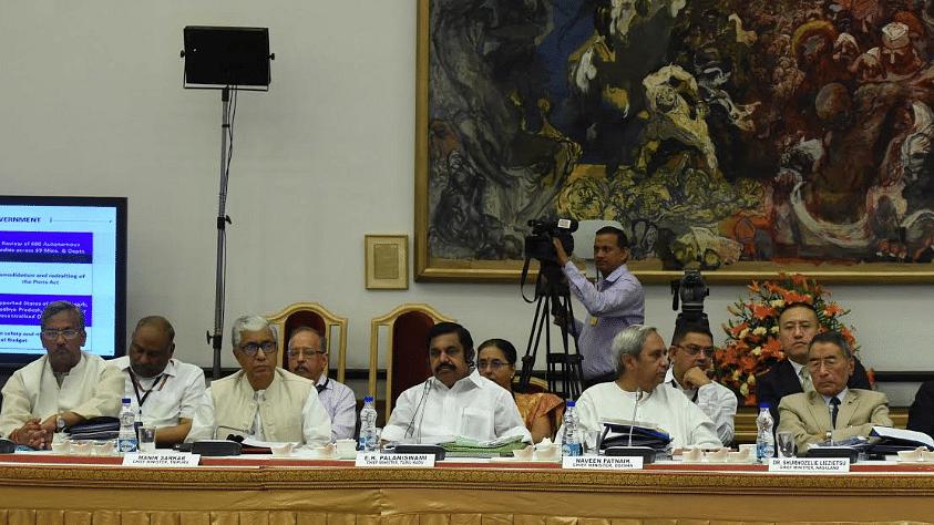 Ten Key Highlights from NITI Aayog's 3rd Governing Council Meet
