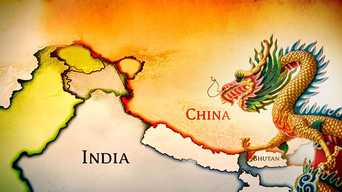 After succumbing to China's pressure for long, Delhi has decided to retaliate. (Photo: Lijumol Joseph/ <b>The Quint</b>)