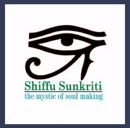 "The organisation's logo is a replica of the Egyptian symbol, the Eye of Horus or the all-seeing eye. (Photo: <a href=""https://www.facebook.com/shifusunkriti/photos/a.362722600784597.1073741825.362704620786395/518269965229859/?type=3&amp;theater"">Facebook/Shifu Sunkriti</a>)"