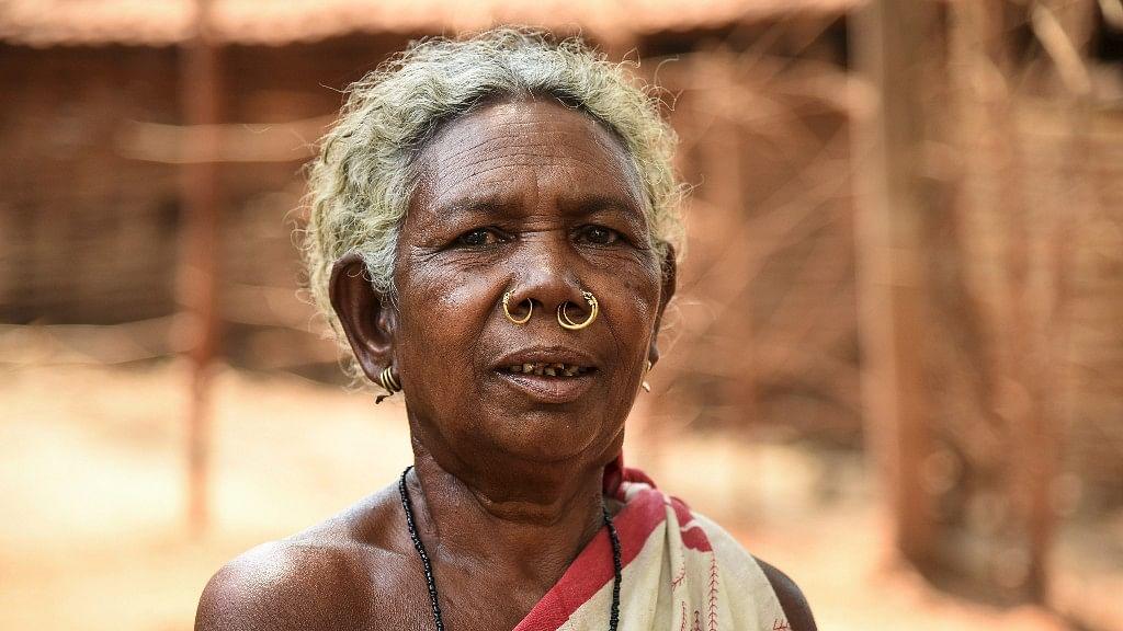 In Photos: Inside This 'Maoist Fort',  Cries for Help Go Unheard