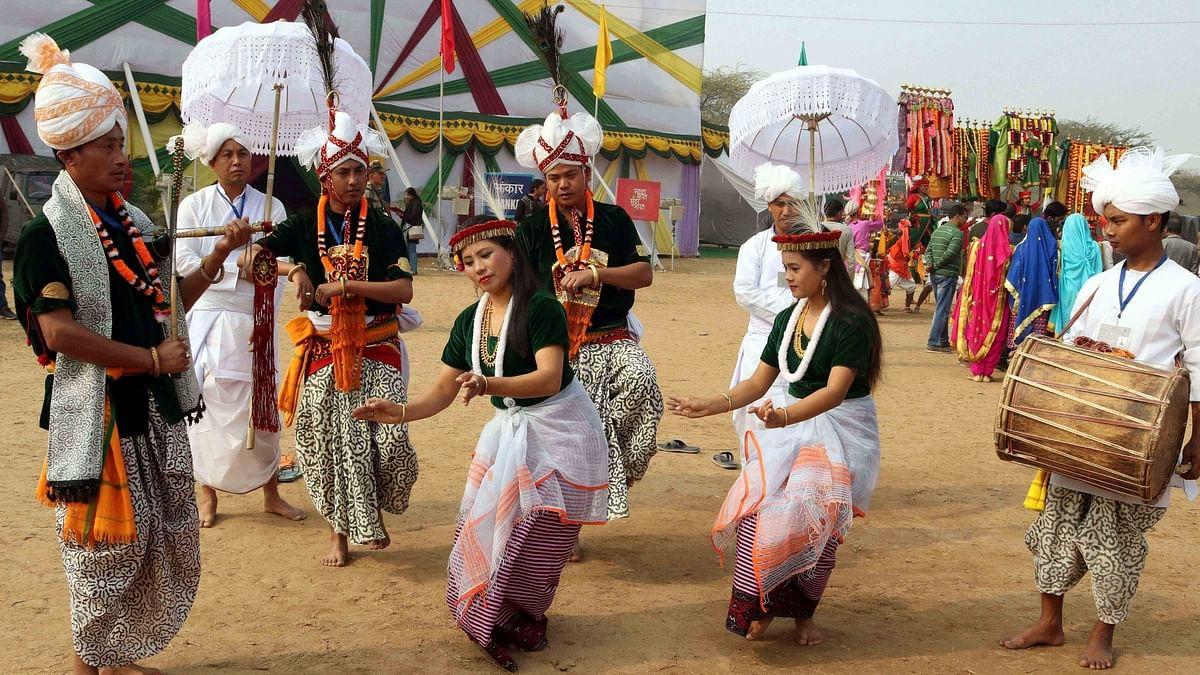 MGNREGA Mystery: 3 NE States Among Top Performers, 2 at Bottom