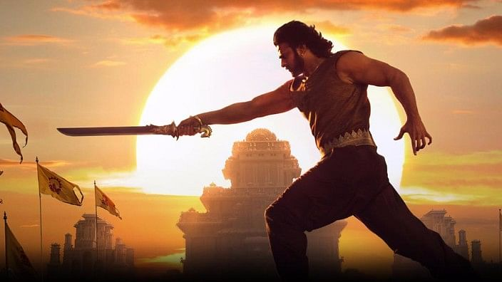 Team <i>Baahubali</i> is confident about what it will achieve with the sequel. (Photo courtesy: Dharma Productions)