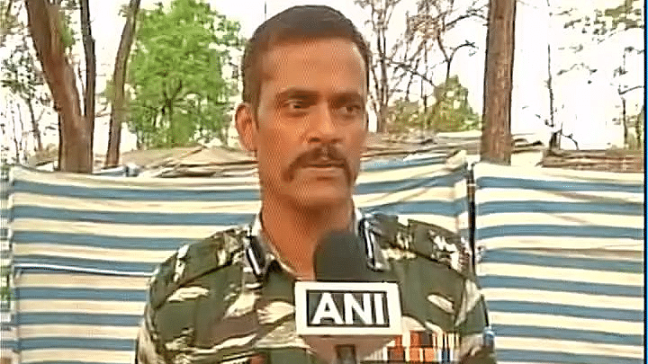 10 Maoists Killed In Sukma Attack That Martyred 25  Jawans: CRPF