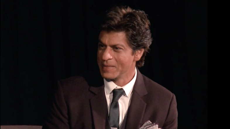 SRK's cousin contests elections in Pakistan