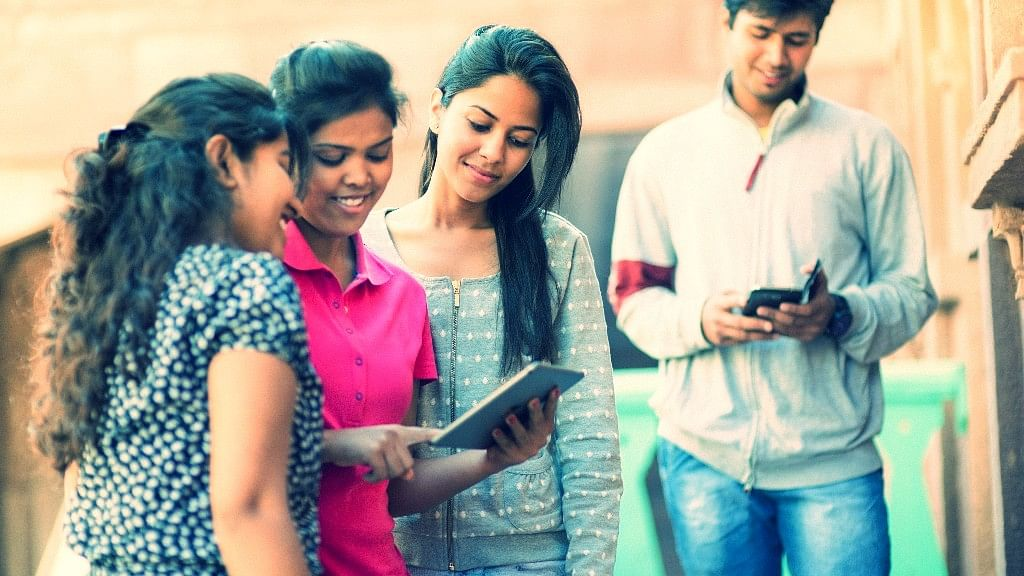 Delhi University will now teach its students the art of writing Facebook posts. (Photo: iStock)