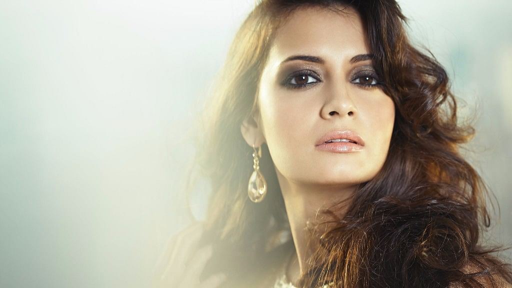 Dia Mirza reminds us that there is only one way that we can ensure that humans survive on planet earth.