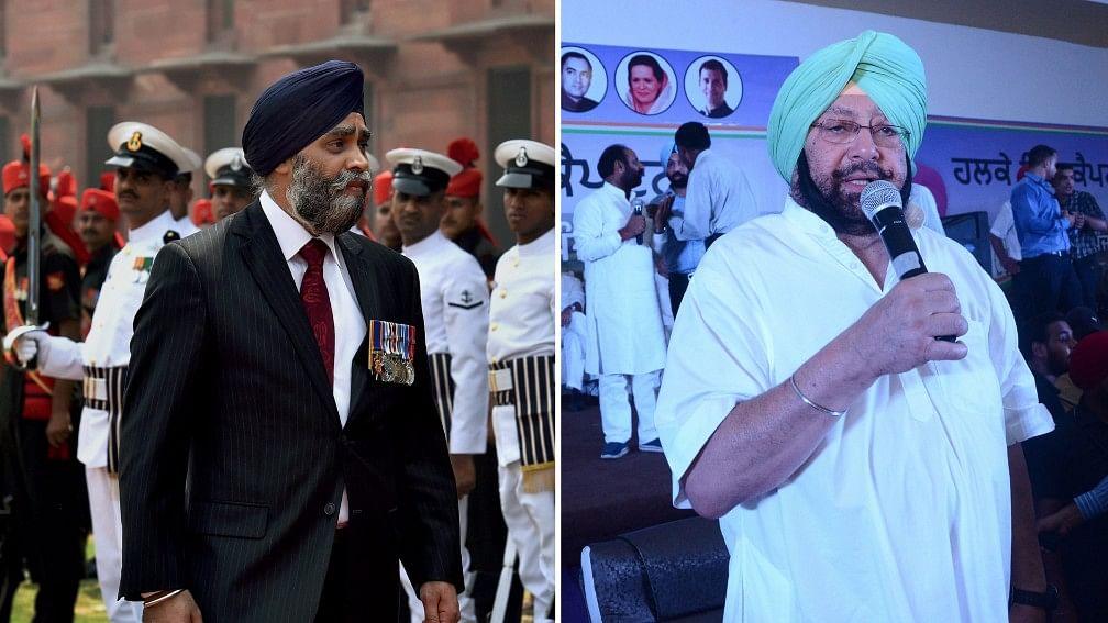 UK Sikhs Upset Over Captain's 'Khalistani' Remark Against Sajjan