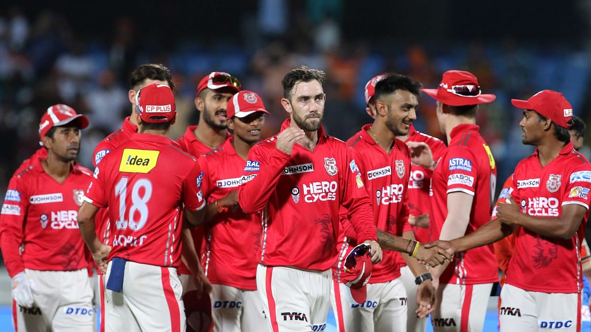 Kings XI Punjab co-owner Ness Wadia has written to the BCCI, insisting that the Indian national anthem be played before the start of every IPL game.