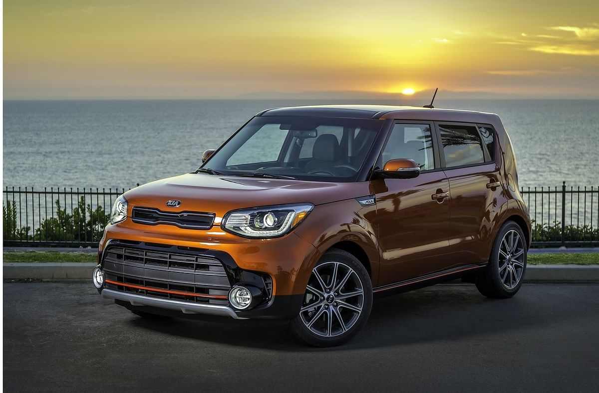 """Although Kia hasn't talked of a hatch for India, the Soul was spotted testing. (Photo: <a href=""""https://www.netcarshow.com/kia/2017-soul_turbo/1280x960/wallpaper_01.htm"""">Netcarshow</a>)"""