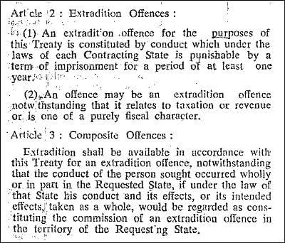 (Photo: IndiaSpend/India's Extradition Treaty with UK)