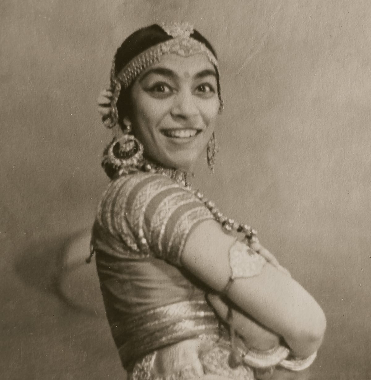 Zohra Sehgal Was a Firebrand, Both On and Off the Screen