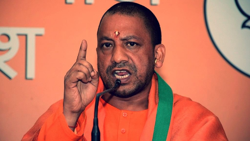 'Person Behind Mahant Narendra Giri's Suicide Won't Be Spared': UP CM Adityanath