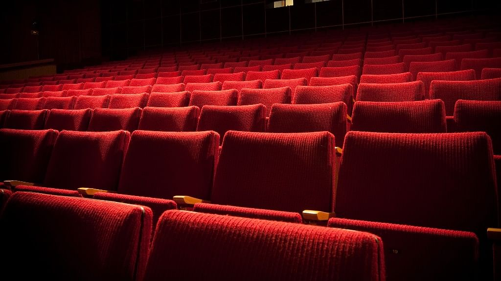 Representational image of a movie theatre. (Photo: iStock)