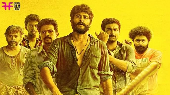 Watching 'Angamaly Diaries' Feels Like An Act of Defiance