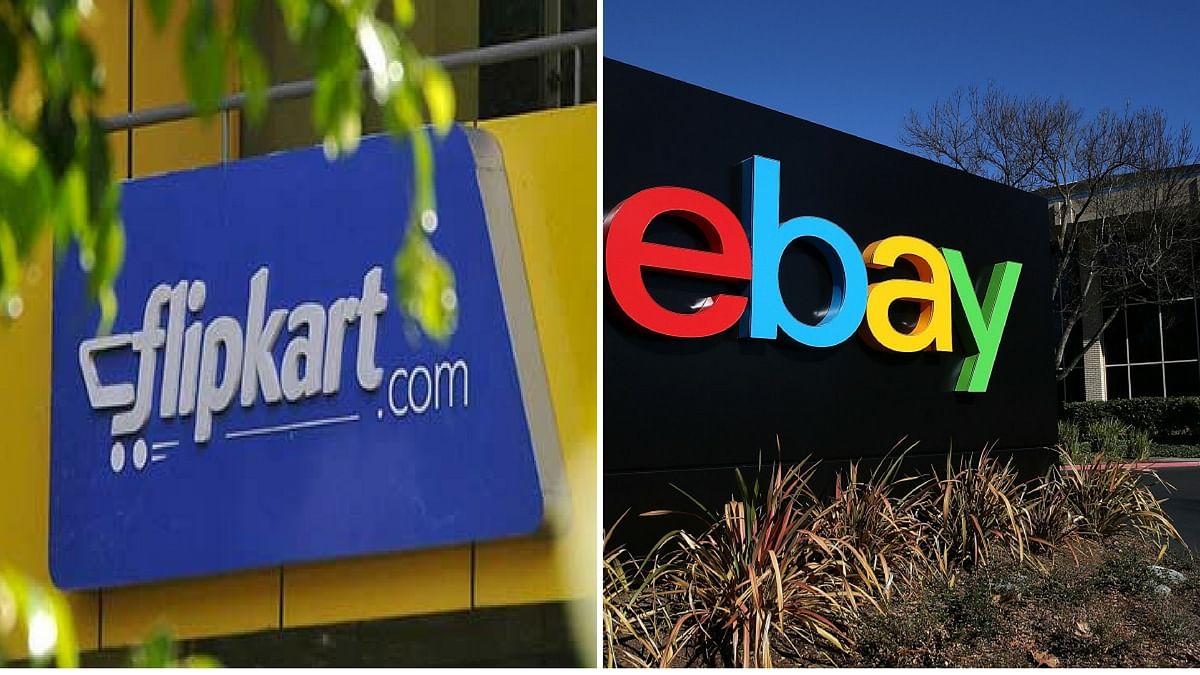 Flipkart Buys eBay India, Raises Record $1.4 Bn to Take on Amazon